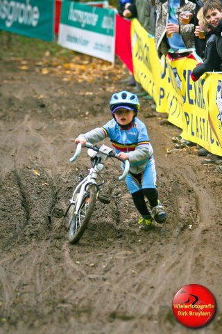 Cyclo-cross Roquette 2012