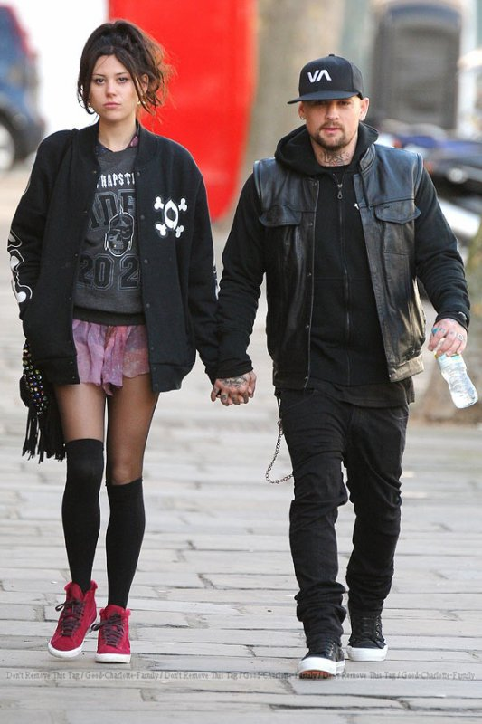 im 22 and dating a 17 year old: is benji madden still dating eliza doolittle