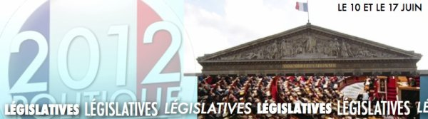 LEGISLATIVES 2012: J-20 En l'absence d'accord national, la gauche va devoir avancer en ordre dispers� pour les l�gislatives